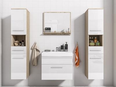 Stylowe Meble Do łazienki Lupo Max Moja Holandia
