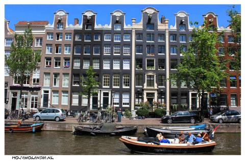 Holandia w naszym obiektywie